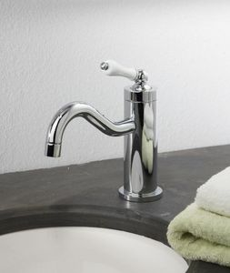 MARGOT - serie t base a - Basin Mixer
