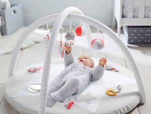 Vertbaudet - pluie d'étoiles - Infant Play Mat