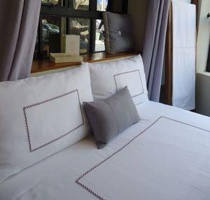 MILL DE LIN - epines - Pillowcase