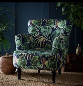 CLARKE & CLARKE - dalston - Furniture Fabric