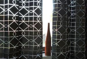 Elitis - abstraction - Net Curtain