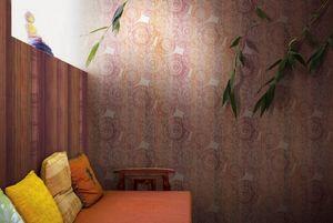JANNELLI &  VOLPI - riga denim - Wallpaper
