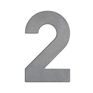 Albert-Leuchten -  - House Number