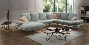 CHATEAU D'AX -  - Adjustable Sofa