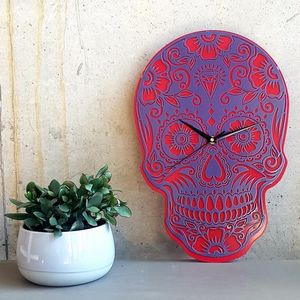 EYEFOOD FACTORY -  - Wall Clock