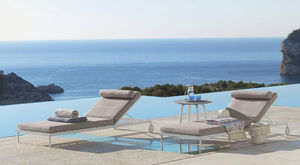 ITALY DREAM DESIGN - clariss - Sun Lounger