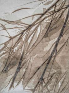 Tai Ping - eucalyptus i - Modern Rug