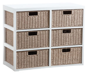 Aubry-Gaspard -  - Chest Of Drawers