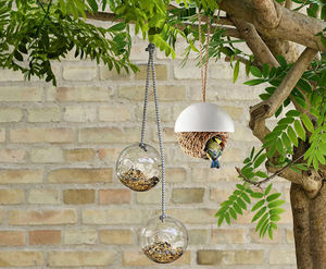 EVA SOLO - shelter - Bird Feeder