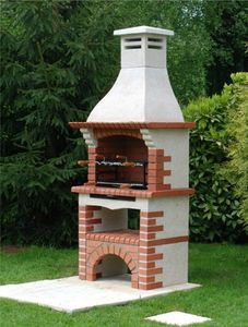 IMPEXFIRE -  - Charcoal Barbecue