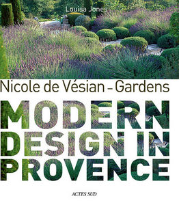 ACTES SUD EDITIONS -  - Garden Book