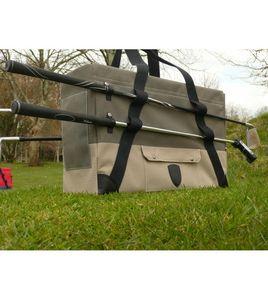 QUIMPER CRÉATIONS -  - Golf Bag