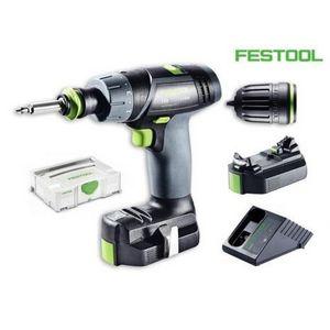 Festool -  - Wireless Drill