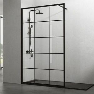 BATH POINT -  - Shower Screen