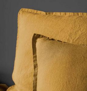 BLANC CERISE - ((rêve de lin - Pillowcase