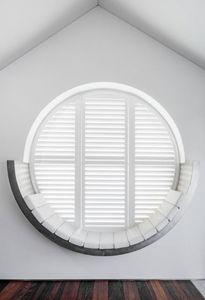 Interior blind