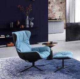 FREIFRAU - leya wingback-- - Armchair With Headrest