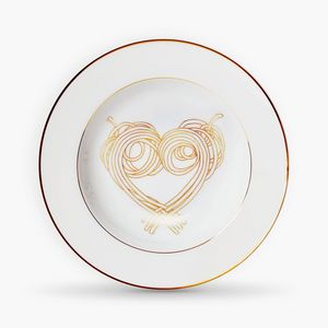 MAISON FRAGILE -  - Pasta Plate
