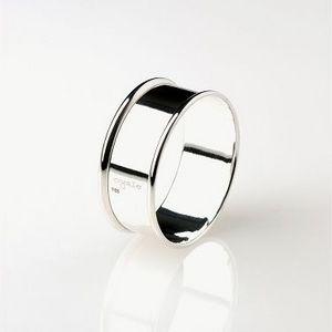 Ovale -  - Napkin Ring