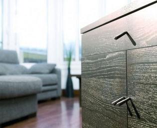 IGS deco - série switch - Furniture Knob