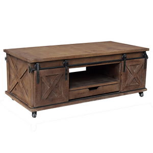 L'ORIGINALE DECO -  - Coffee Table With Drawers