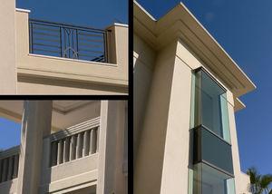 Luc Svetchine -  - Architectural Plan