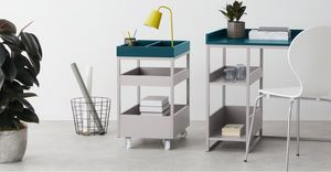 MADE -  - Serving Trolley