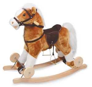 HISTOIRE D'OURS -  - Rocking Horse