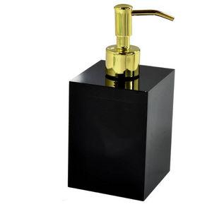 Mike + Ally -  - Soap Dispenser