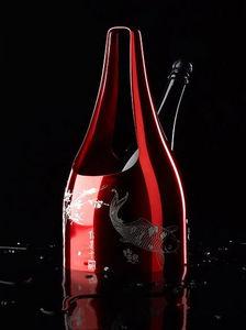 L'orfevrerie d'Anjou - sosso tattoo - Champagne Bucket