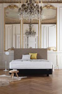Andre Renault - vivre côté paris - Double Bed