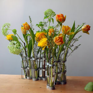 Tse & Tse -  - Flower Vase