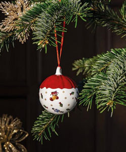 VILLEROY & BOCH - toy's delight - Christmas Bauble