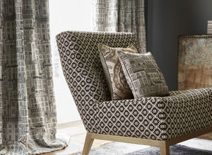 JAMES HARE - fitzrovia - Furniture Fabric