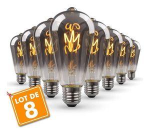 ECLAIRAGE DESIGN -  - Decorative Bulb