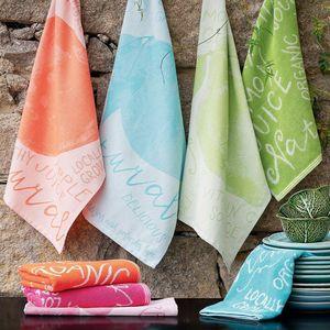 LINNEA - linge de cuisine 1404670 - Tea Towel