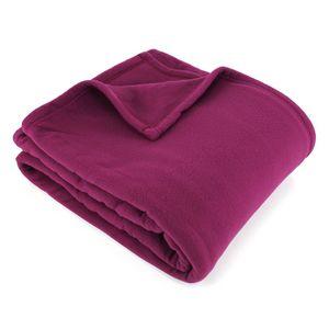 LINNEA - couverture polaire 1405168 - Polar Fleece Blanket