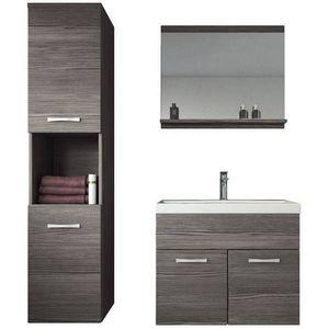 BADPLAATS - armoire de salle de bains 1407418 - Bathroom Wall Cabinet