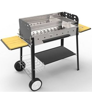 FERRABOLI -  - Charcoal Barbecue