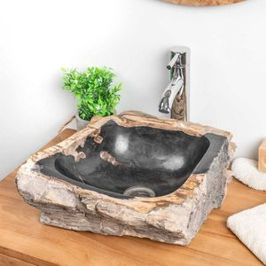 WANDA COLLECTION -  - Wash Hand Basin