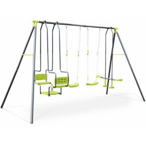 ALICE'S GARDEN -  - Swing