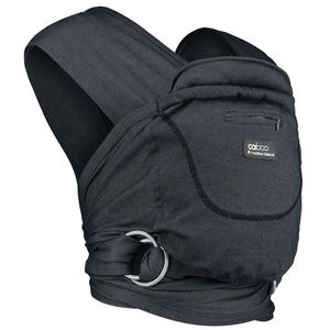 D T Close  Garage & Filling Station -  - Ventral Baby Carrier