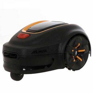 McCulloch -  - Battery Powered Mower