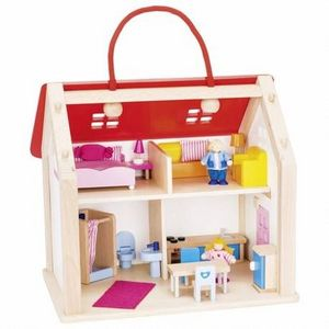 GOKI -  - Doll House