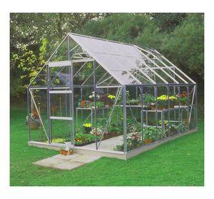 Deck-The-Halls -  - Greenhouse