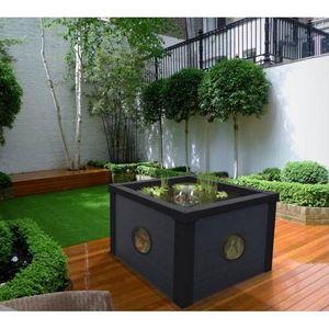 AQUASOLO -  - Garden Pond