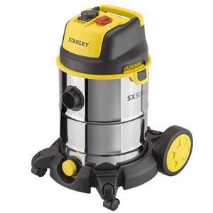 Stanley -  - Water And Dust Vacuum Cleaner