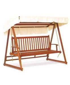 Prontolegno -  - Swinging Chair