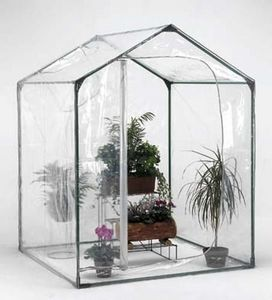 Metallurgica Buzzi -  - Greenhouse