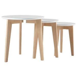 Miliboo -  - Nest Of Tables